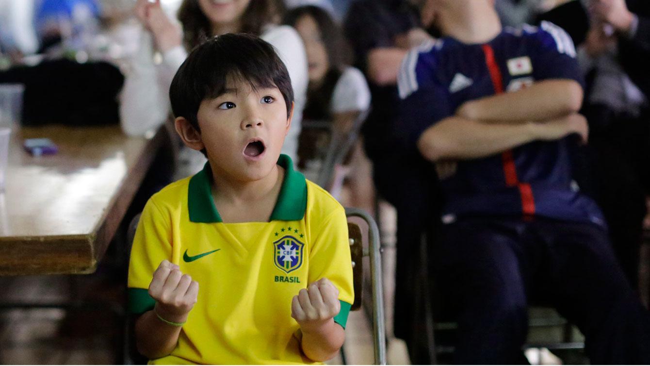 japanci u Brazilu