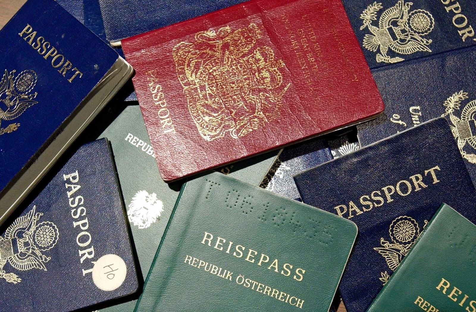 Saznajte koji pasoš je najbolje imati i sa kojim pasošem putujete u najviše zemalja