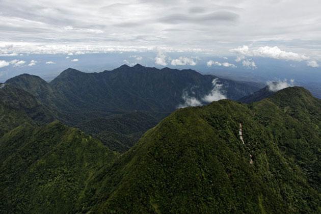 Upoznajte izgubljeni svijet Papua Nove Gvineje