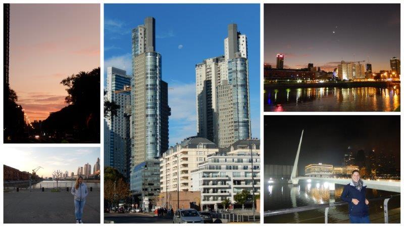 Buenos Aires u Argentini