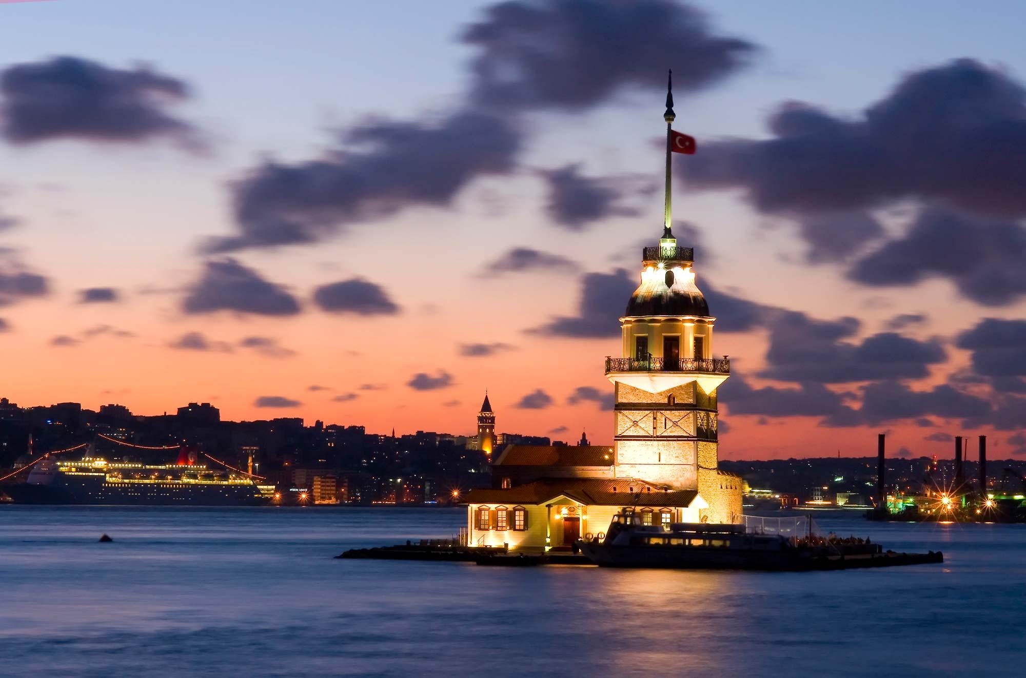 Povratne avio karte za Istanbul
