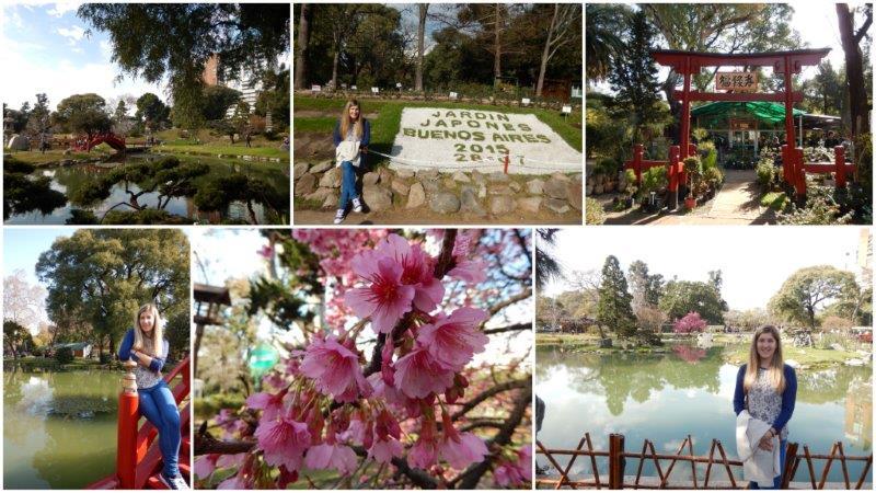 Japanski vrtovi u Argentini