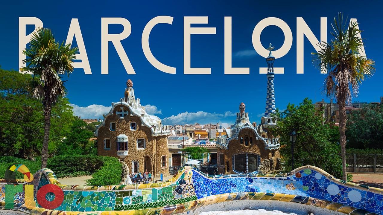 Barselona, glavni grad Katalonije i najljepši gradu Španiji