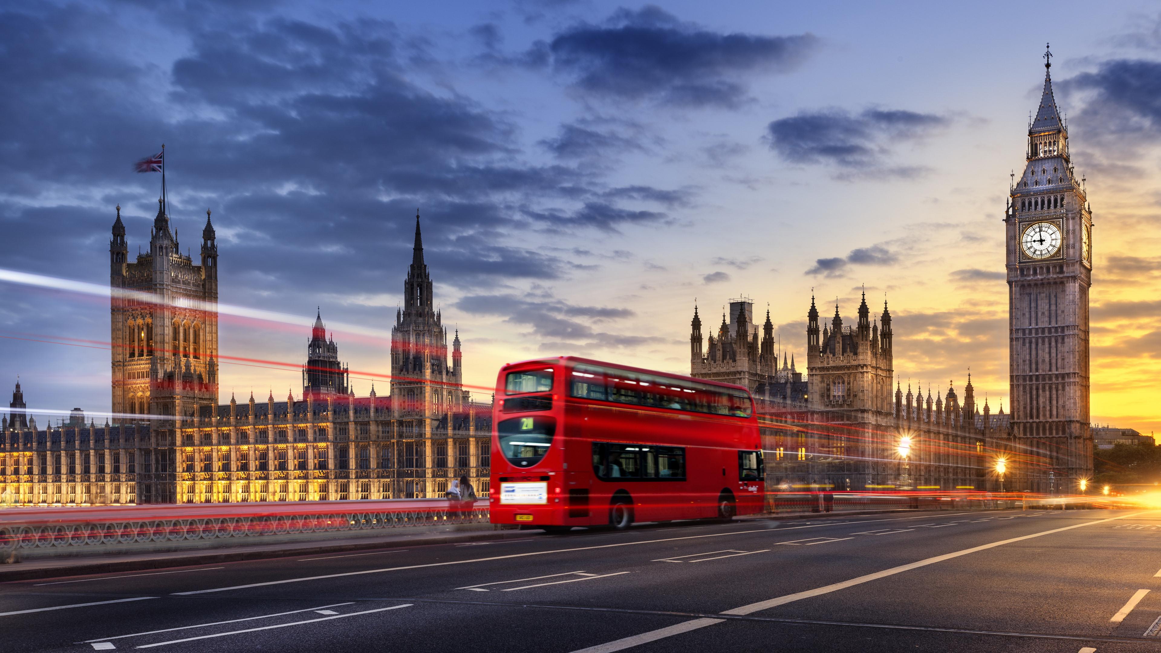 Povratne avio karte za London