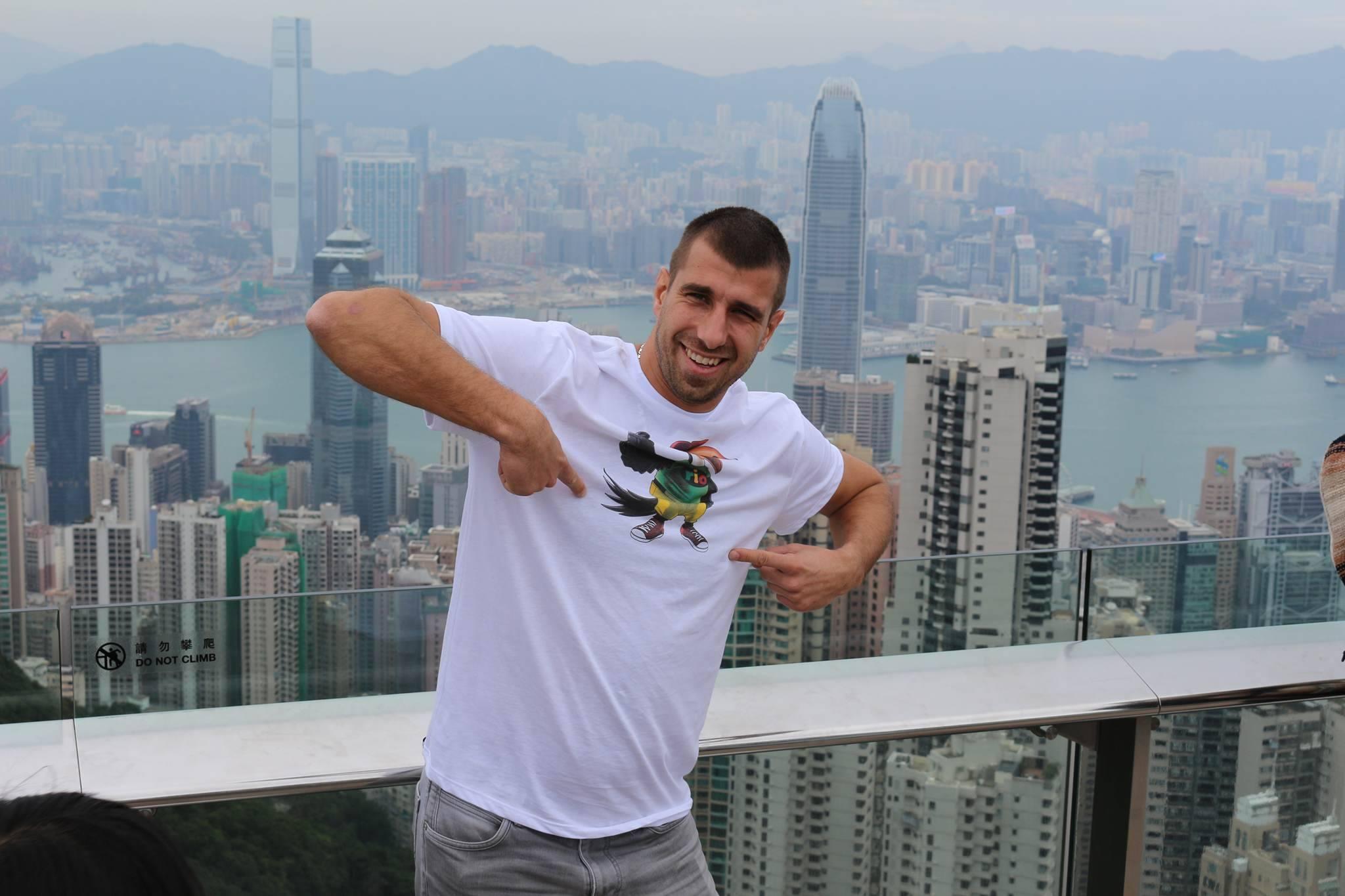 Hong Kong slika