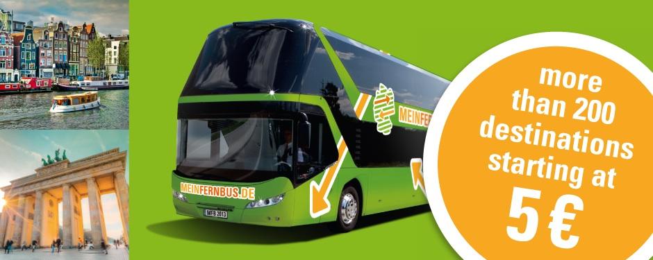 Rio nagradna igra, prijavi se i osvoji Flix bus karte