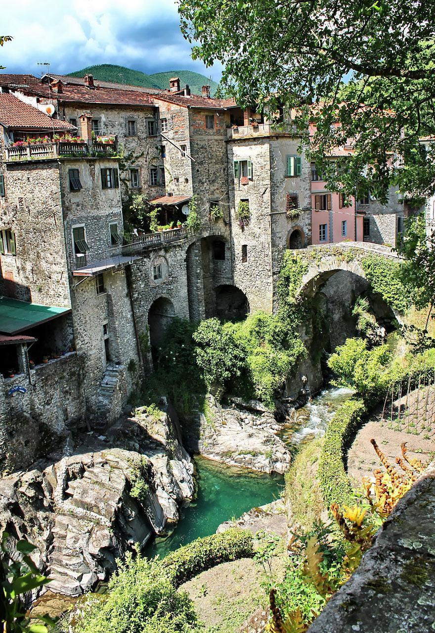 Bagnone, Italija