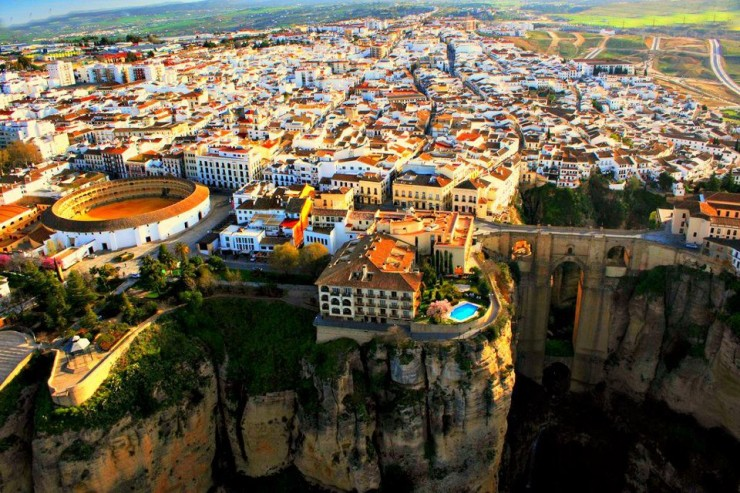 Top-Ancient-Towns-Ronda