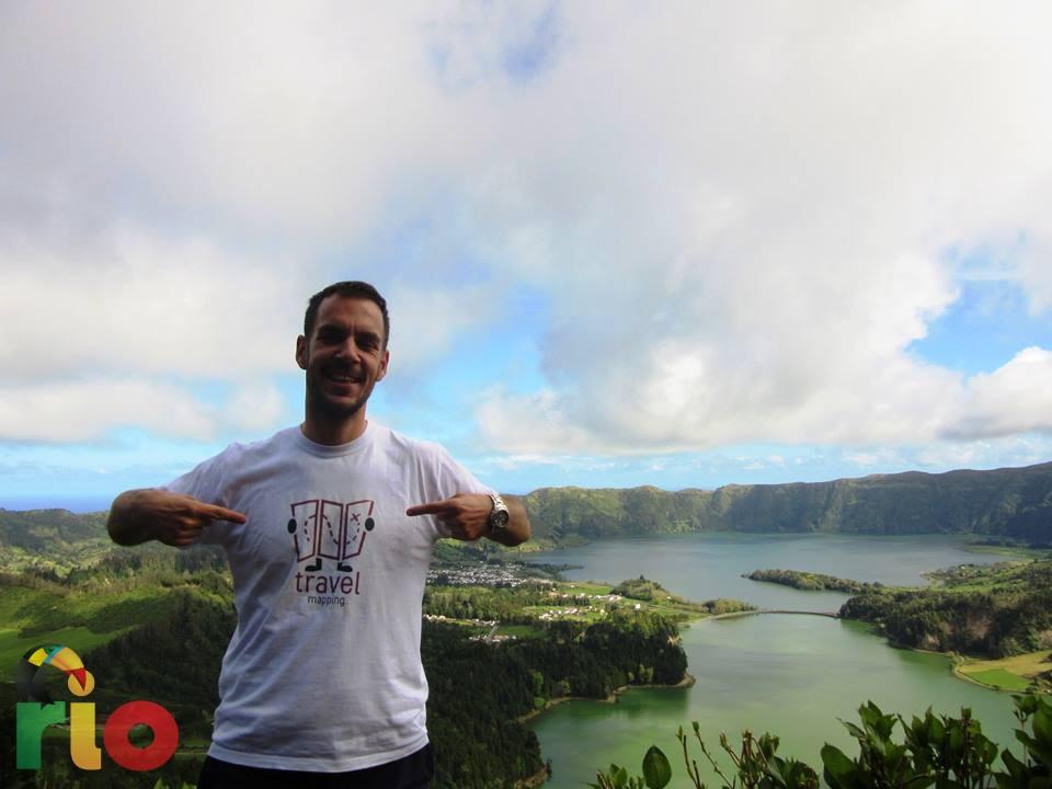 Azorska ostrva slika