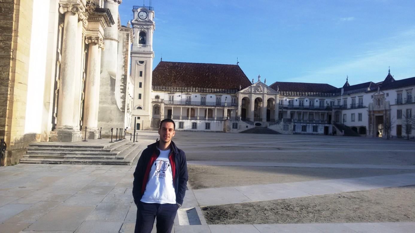 Koimbra Portugal