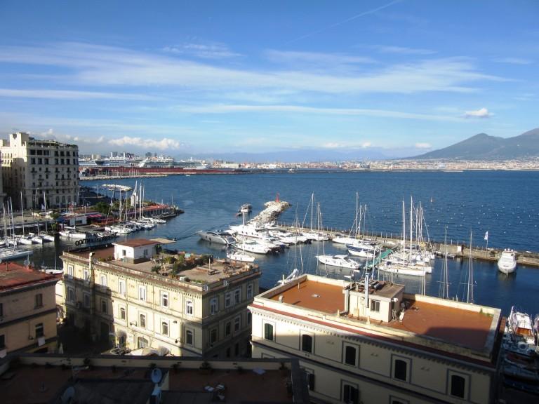 Panorama Italije