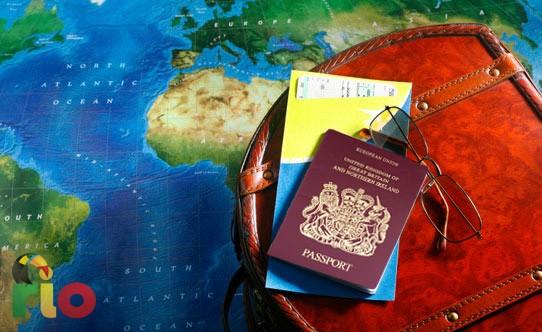 Prijavi se i osvoji besplatno putovanje po Evropi