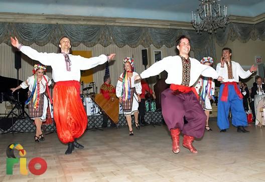 Ruski ples