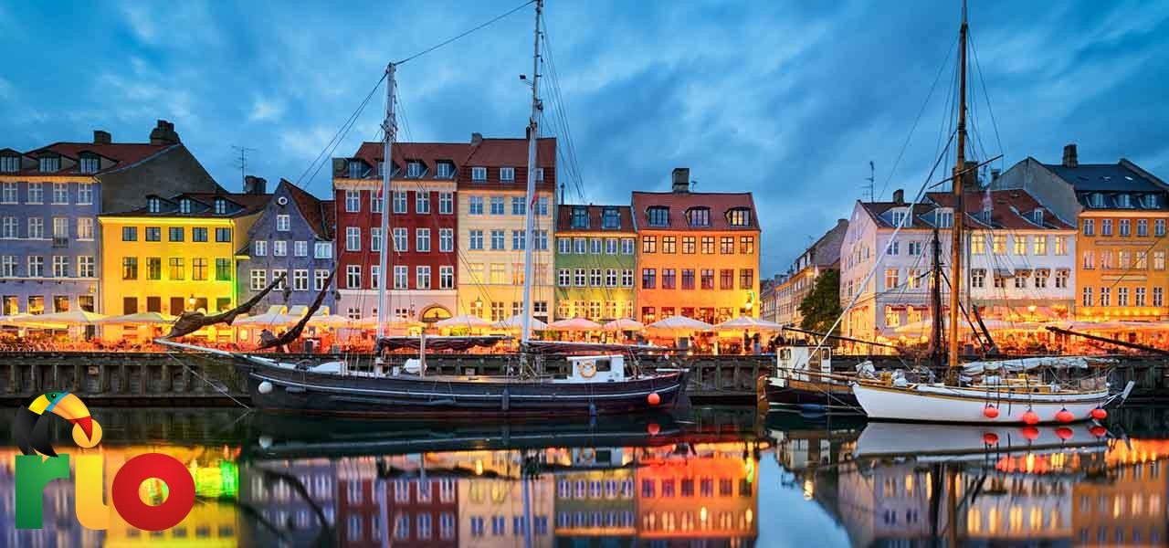 Danska je jedna od naljepših zemalja Evrope