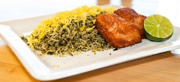 Iranska kuhinja je jedna od najegzotičnijih kuhinja arapskog svijeta sa mnoštvom začina.