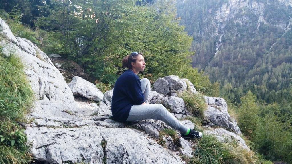Moja priča iz Slovenije