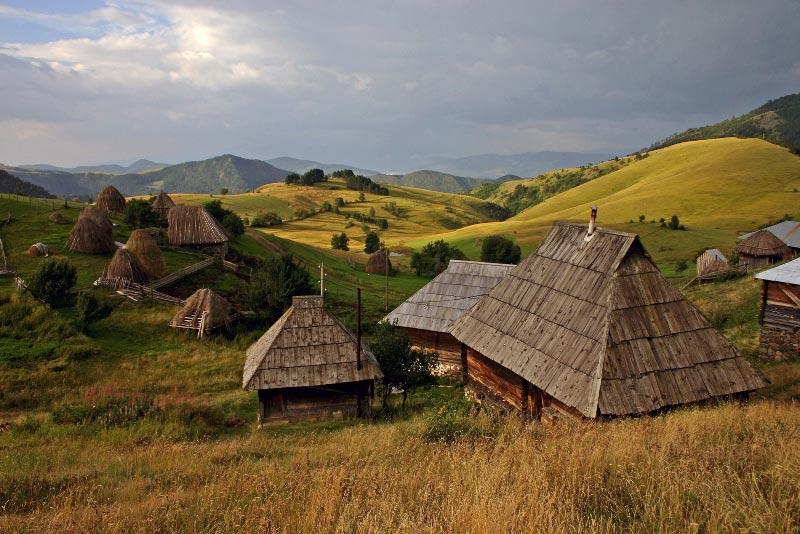 Ideje za razvoj seoskog turizma