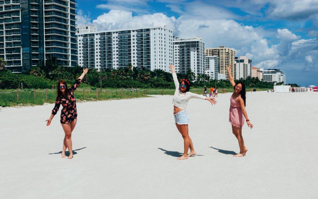 Majami plaža