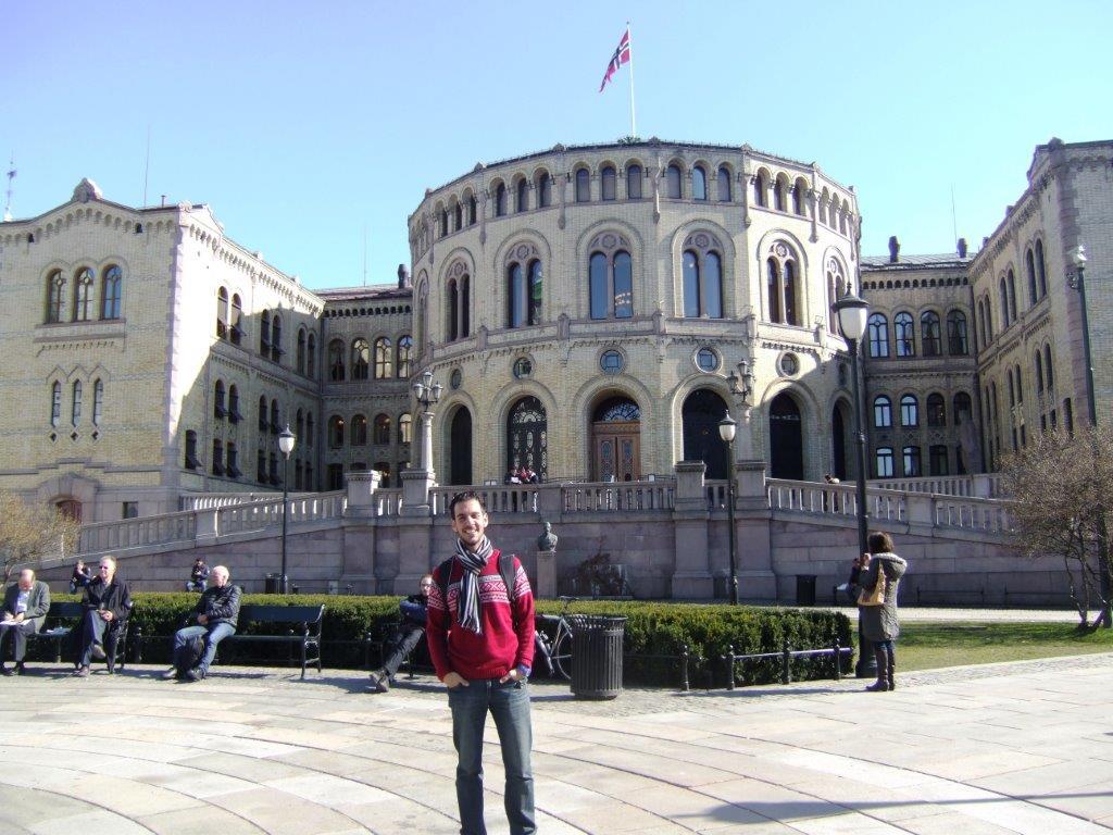 Oslo Parlament