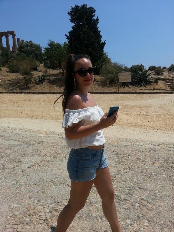 Putovanje na Siciliju