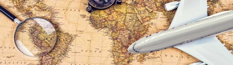 Qatar airways potraga za blagom