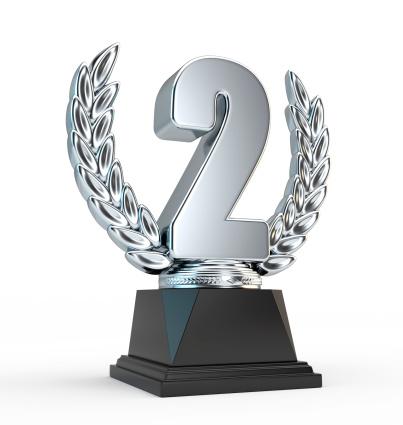 Nagrada za 2.mjesto na m:bloger takmičenju