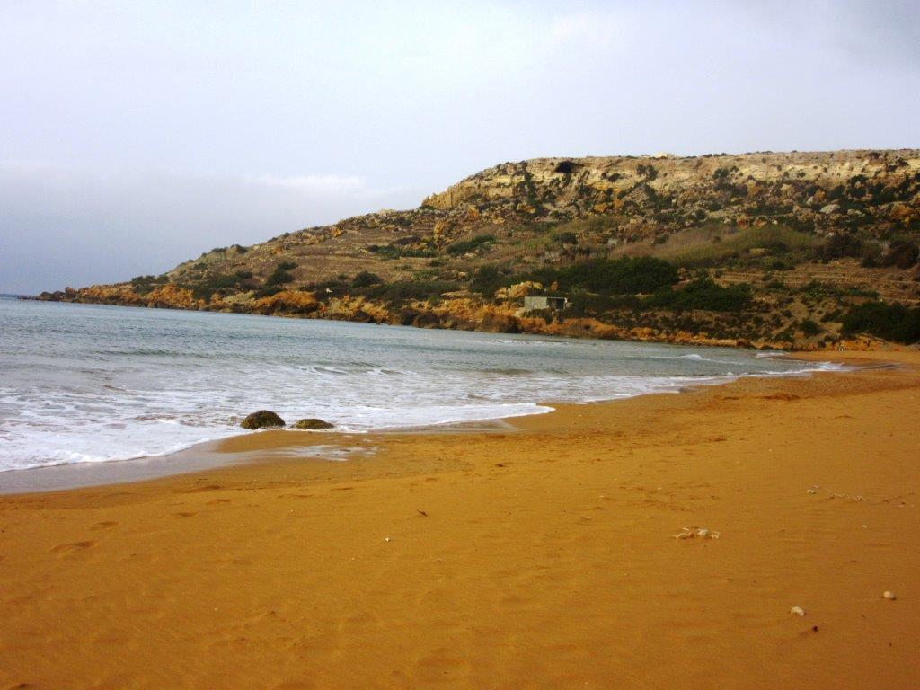 Crvena plaža
