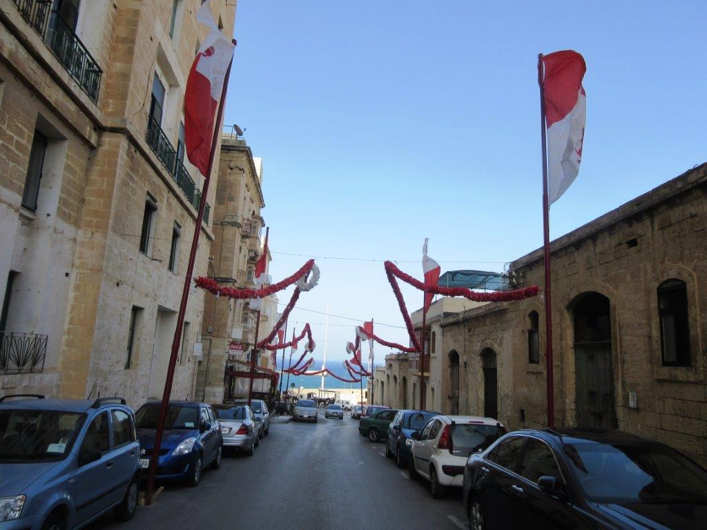 Glavni grad Malte