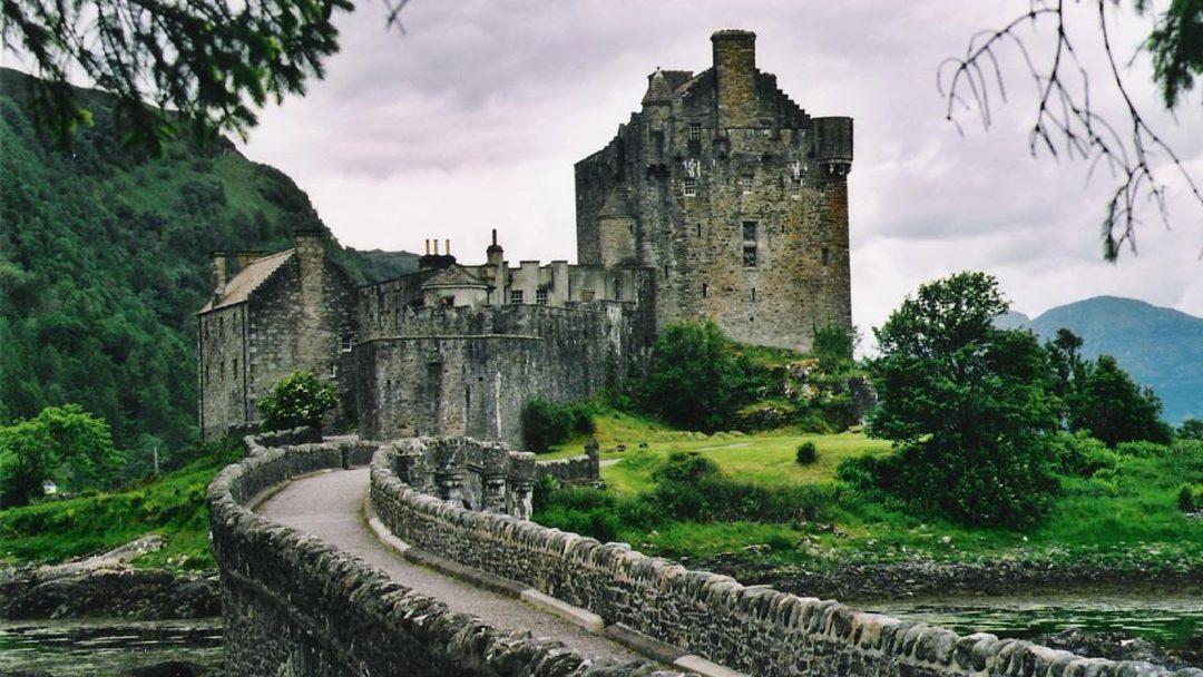 povratne avio karte za Škotsku