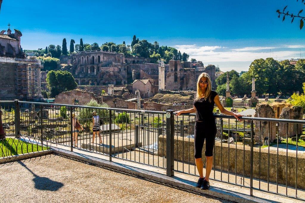 Šta posjetiti u Rimu