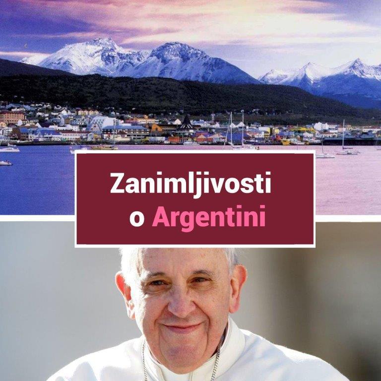 argentina zanimljivosti