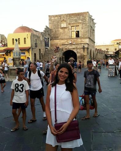 Slika iz Grčke