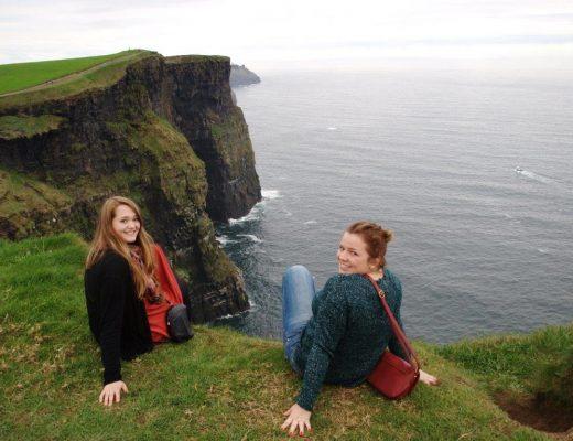 Putovanje u Irsku