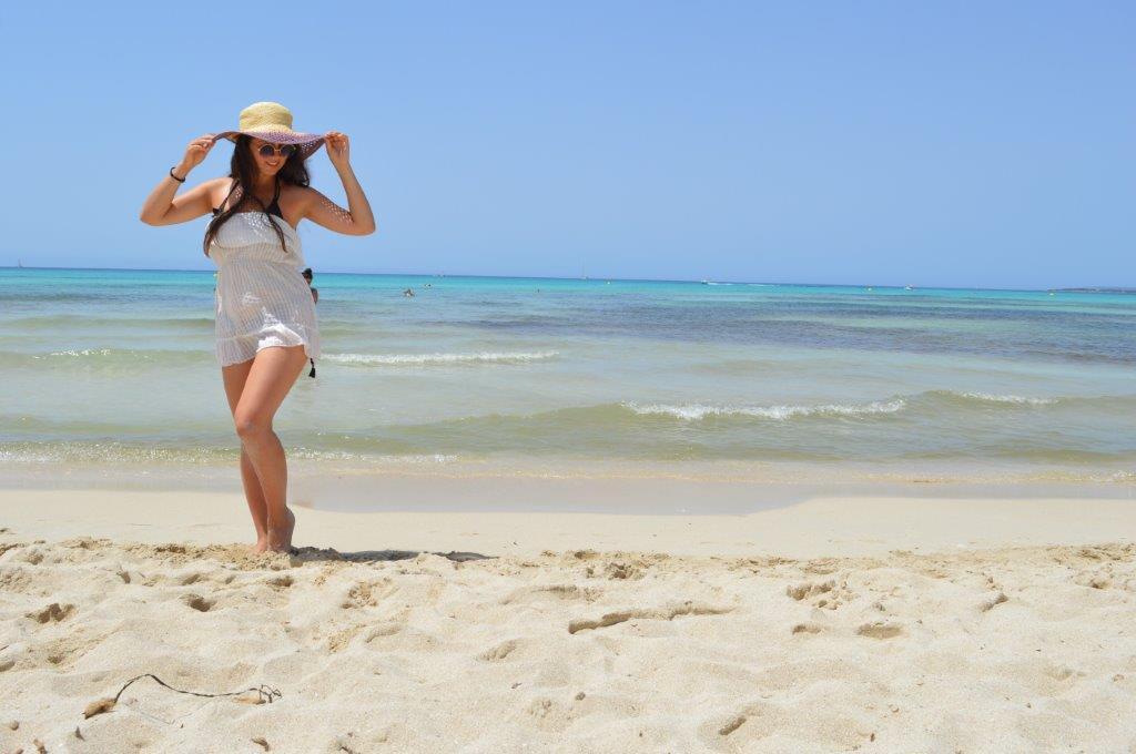 El Trenc plaža
