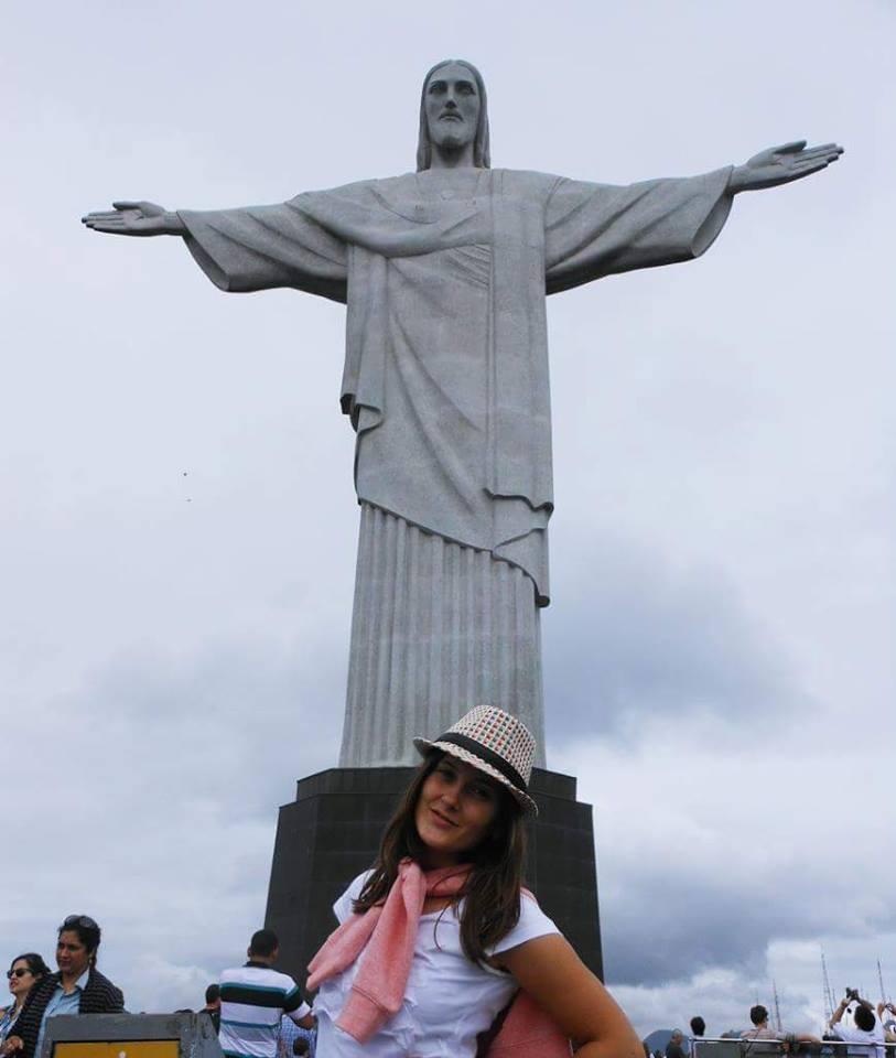 Rio de Ženeiro Brazil