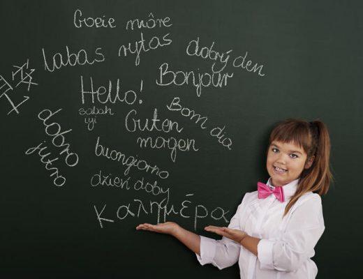 Zašto učiti strane jezike