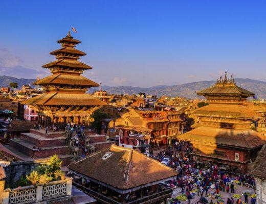 povratne avio karte za Nepal