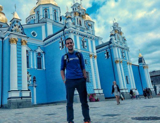 Manastir svetog Mihaela Kijev