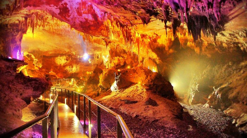 Promotejeva pećina