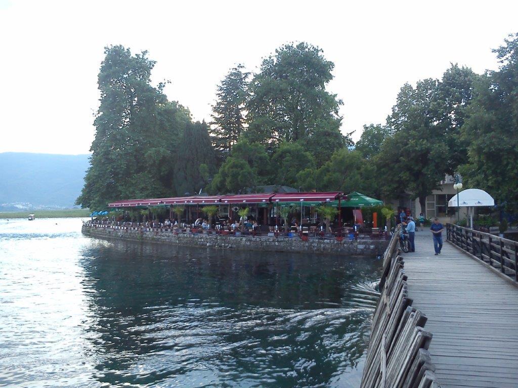 Struga Makedonija