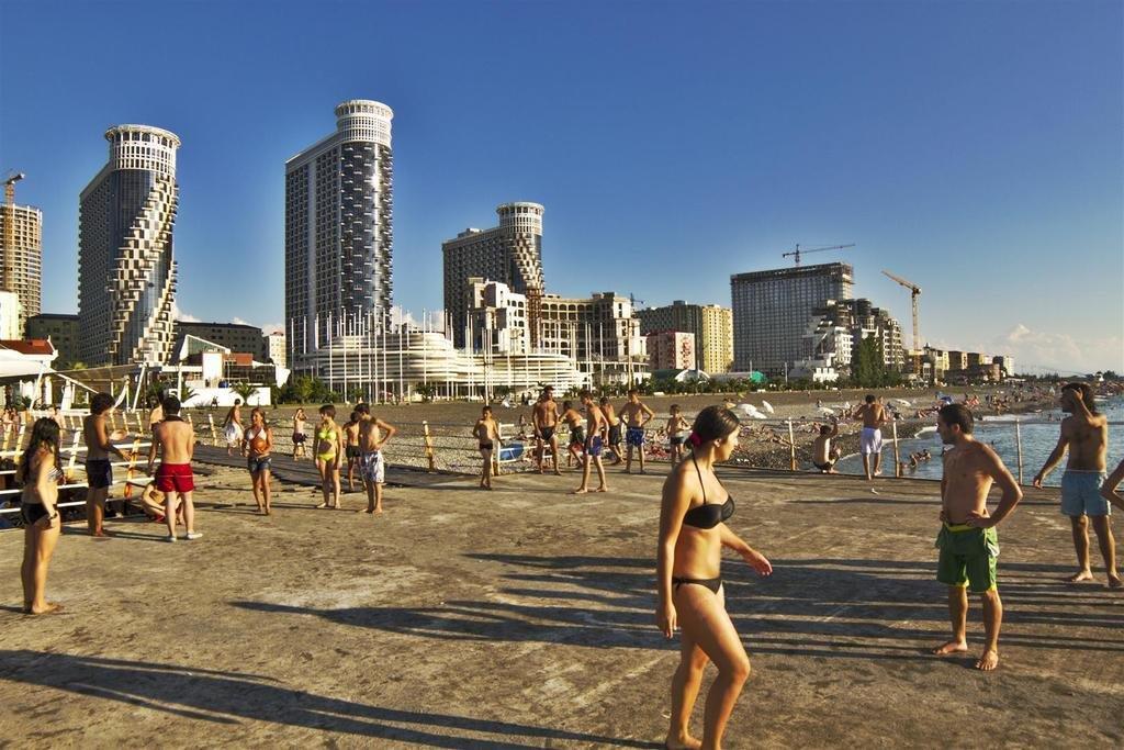 Batumi ljetovalište