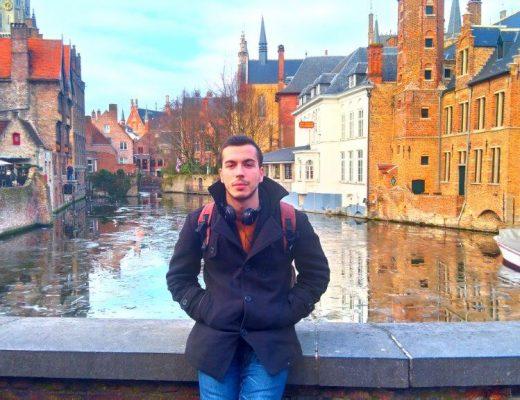 Putovanje u Briž