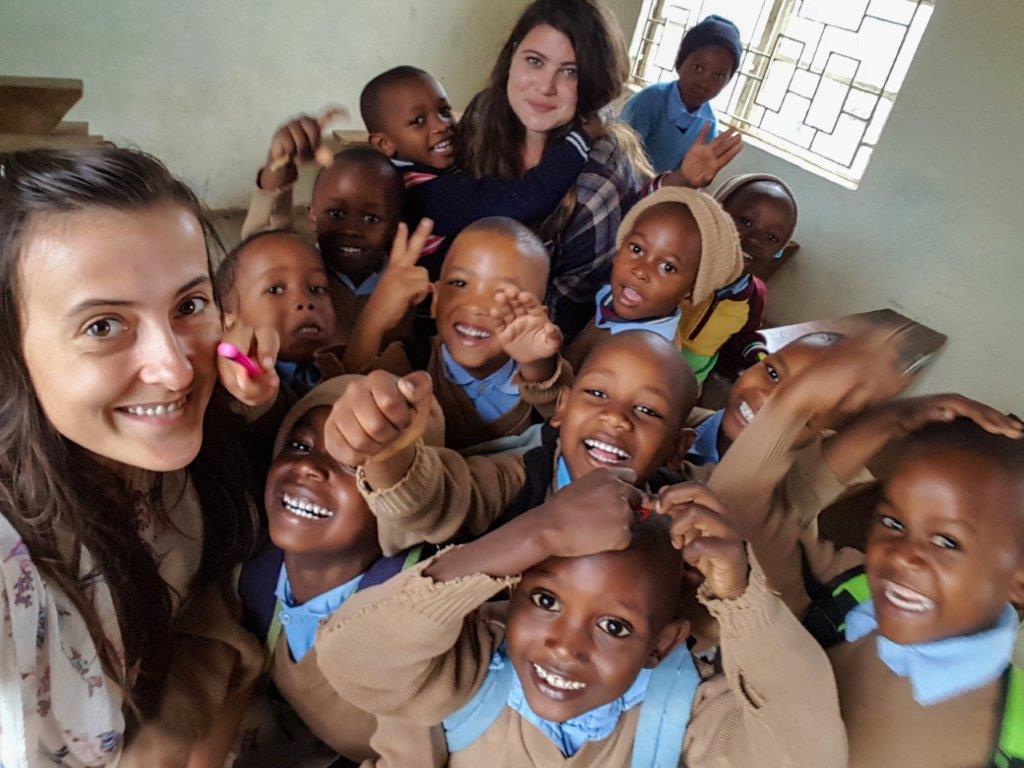 posao u Tanzaniji