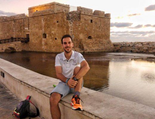 Šta vidjeti na Kipru - Pafos