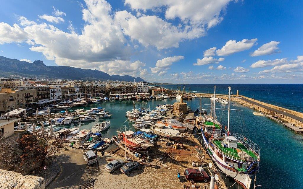 Kirenija turski dio Kipra