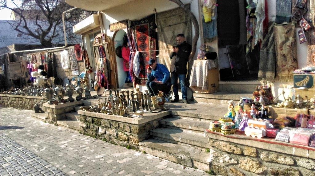 stari bazar