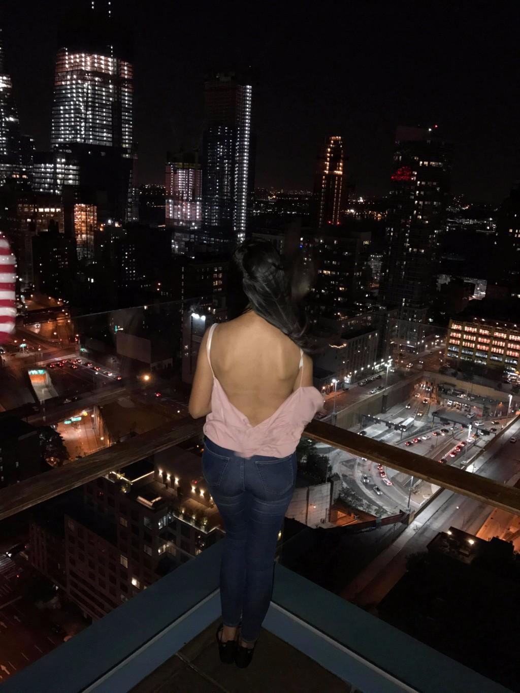 Njujork nocu