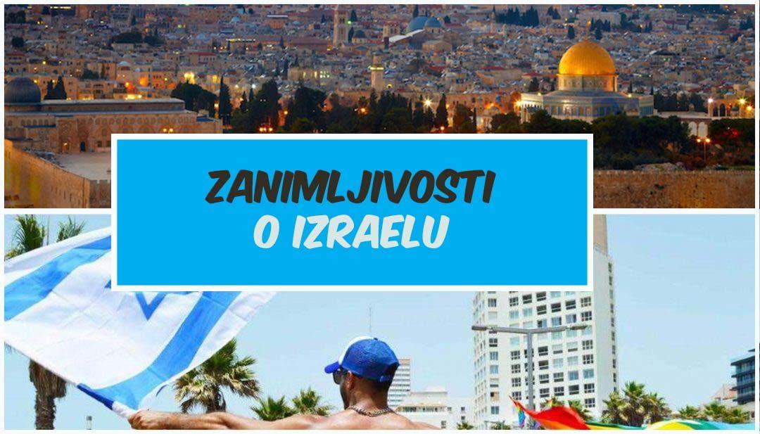 Izrael slike