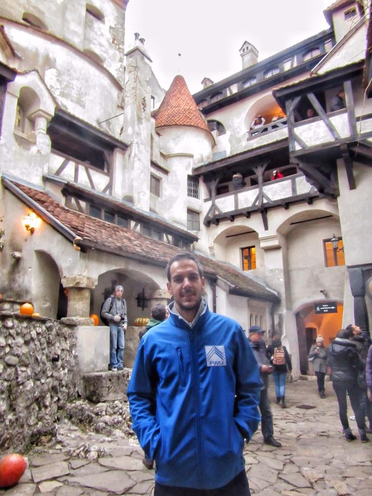 Drakulin dvorac