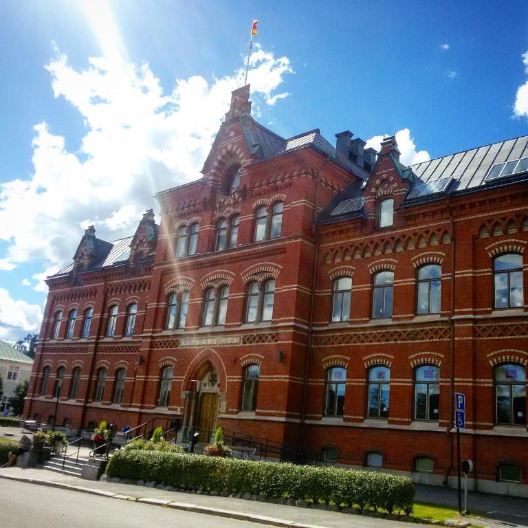 Putovanje u Švedsku